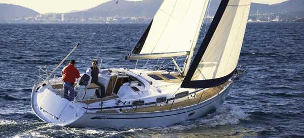 2009. Bavaria 35 Cruiser