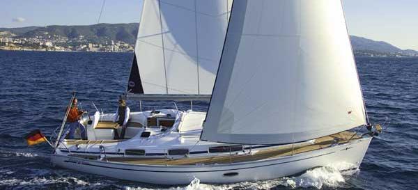 barca a vela Bavaria 35 Cruiser