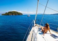 Alla ricerca dell'autenticità: Agia Kiriaki, ovvero esplorare la Grecia in barca a vela