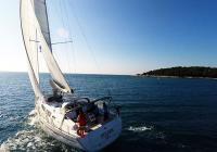 Regina della comodità: la barca da crociera Bavaria Cruiser 46