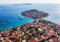 Veleggiare a inizio estate in Croazia