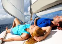Crociera privata per i sposi,  lungo la costa adriatica