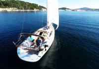 Boat Review: The Elan 45 Impression
