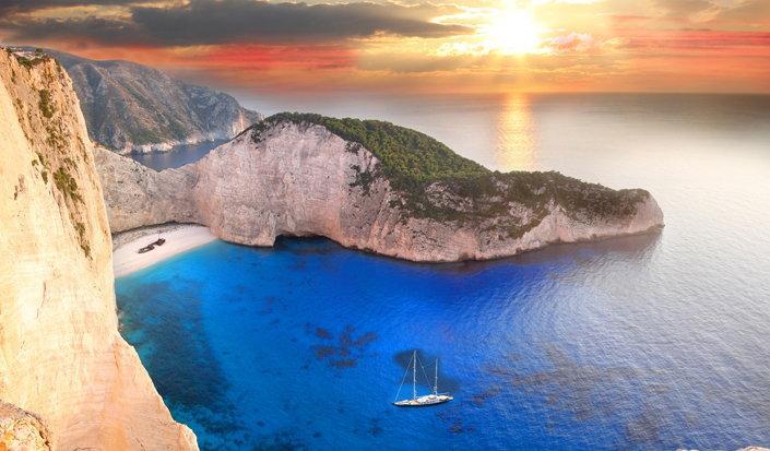 Dieci ragioni per noleggiare una barca in Grecia - In Settembre e Ottobre