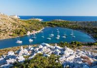 La diversità regionale dell'offerta di noleggio imbarcazioni in Croazia