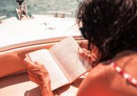 Buone letture per una vacanza in barca a vela
