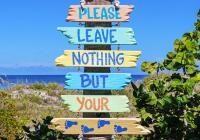 Navigazione pulita ed ecologica