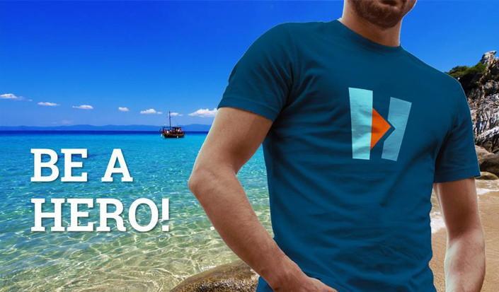 Heroes Nearby, Eroi nelle Vicinanze: una rete di sicurezza perfetta per la comunità di yachting