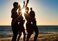 La vita e' una festa in barca! Grecia e Croazia