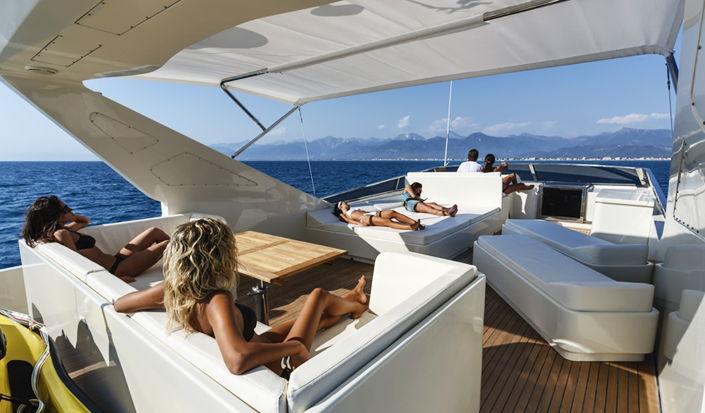 Barche a motore - Scegliete il vostro stile