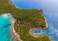 8 ragioni per veleggiare attorno alla Penisola di Sabbioncello, Croazia