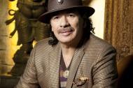 Carlos Santana in concerto Zara