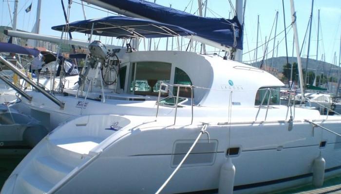 Lagoon 380 Premium 2008