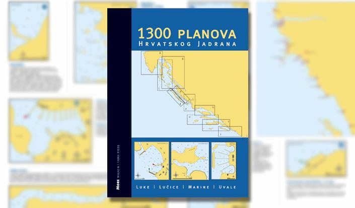 """1300 piani di adriatica croata"" pubblicazione"