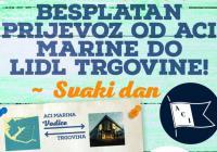 Il nuovo servizio clienti per ACI Marine nell'Adriatico