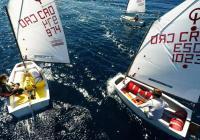 Yacht Rent supporto per giovani velisti