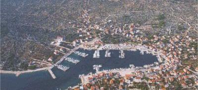 ACI marina Jezera