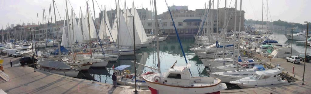 Marina Tankerkomerc