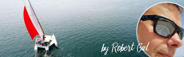 Skipper blog Robert Gal