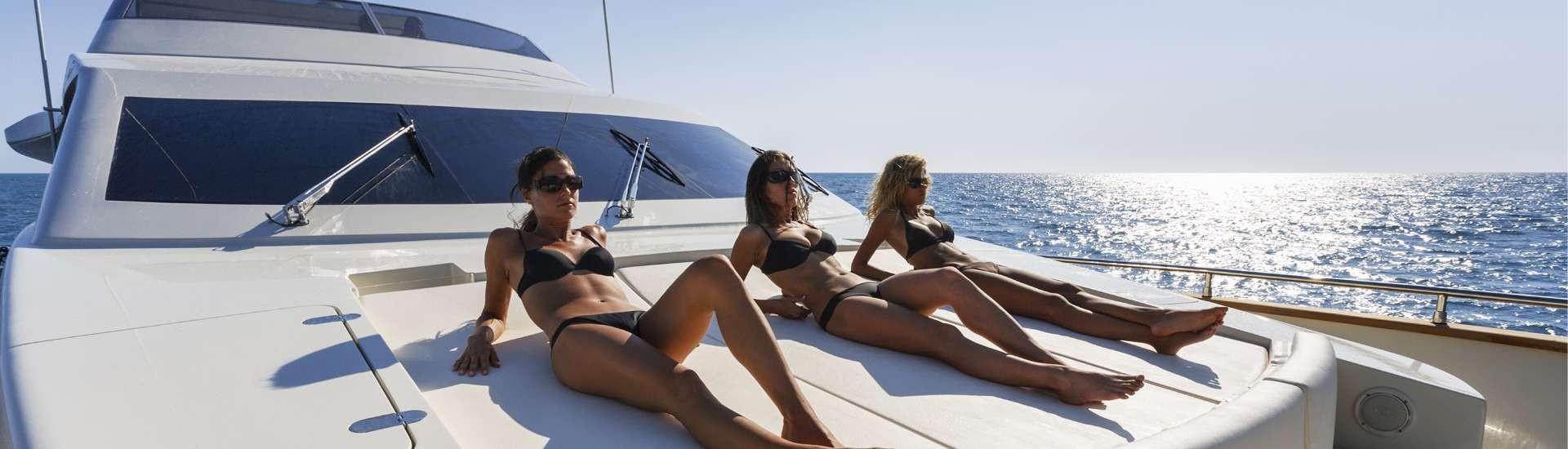 Croatia Motor Yachts