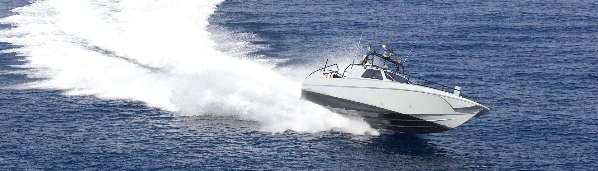 Italy Motor Yacht