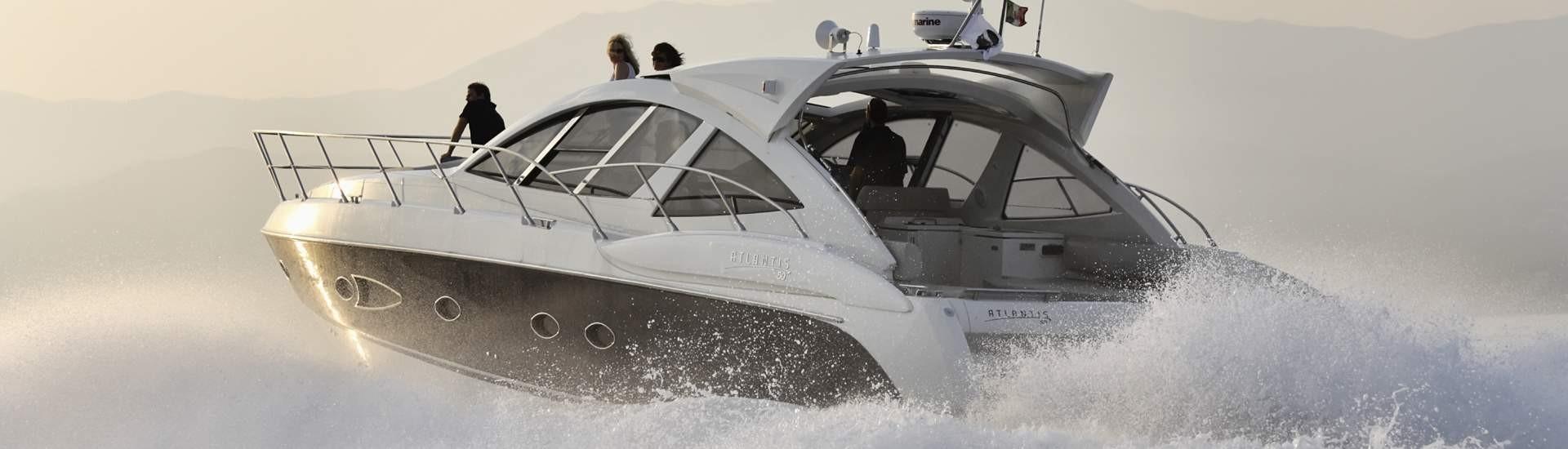 Turchia Barche a motore
