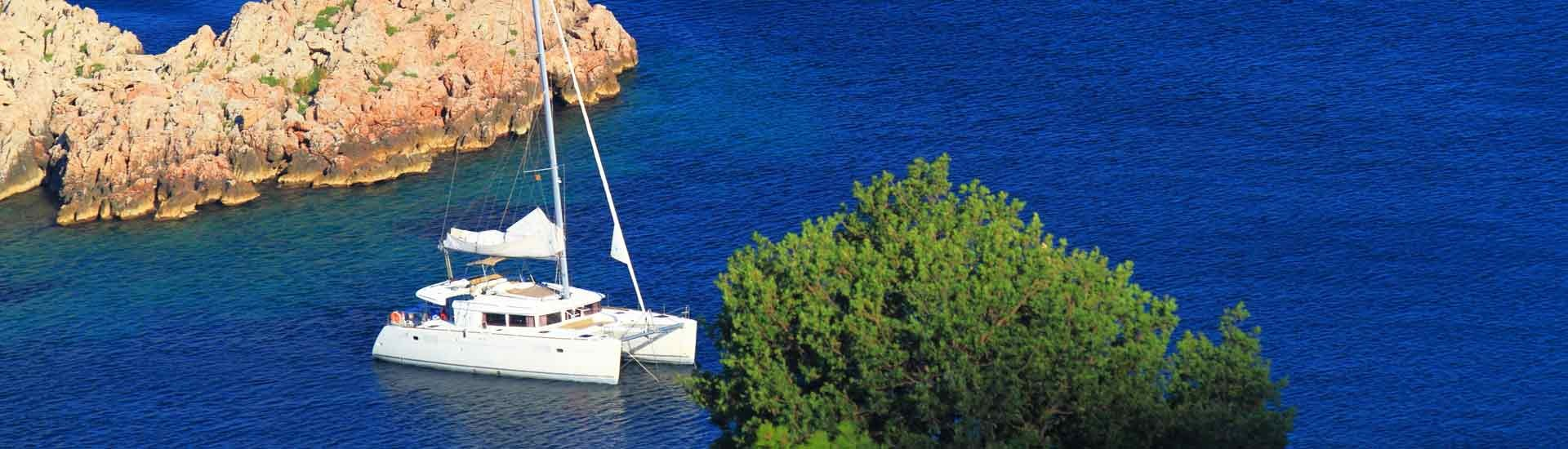 Catamaran Cove