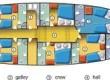 FORTUNA  noleggio barche Split Split