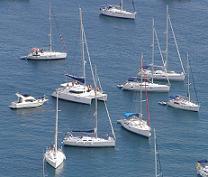 Noleggio barche Adriatico
