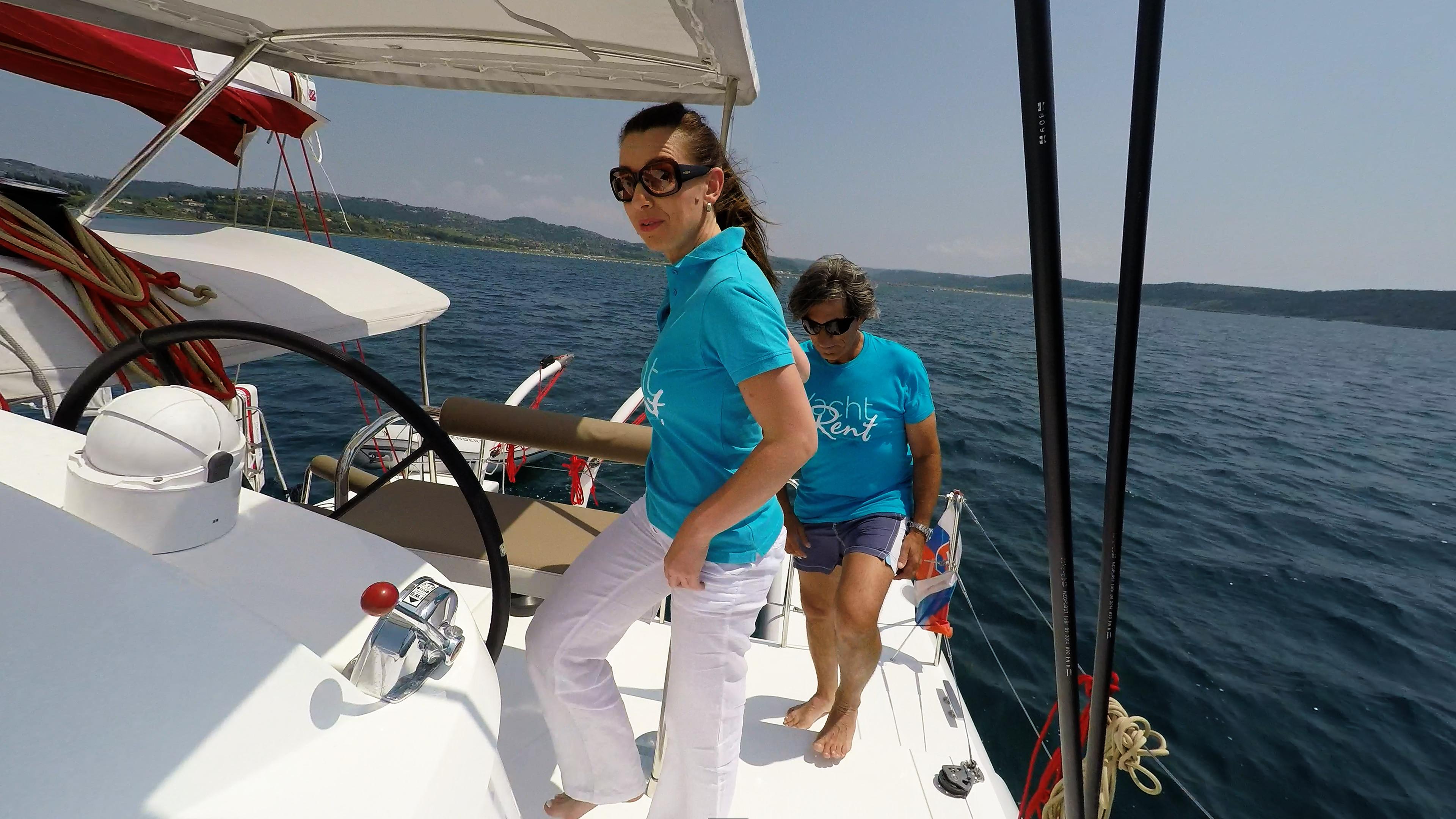 marijana yacht rent