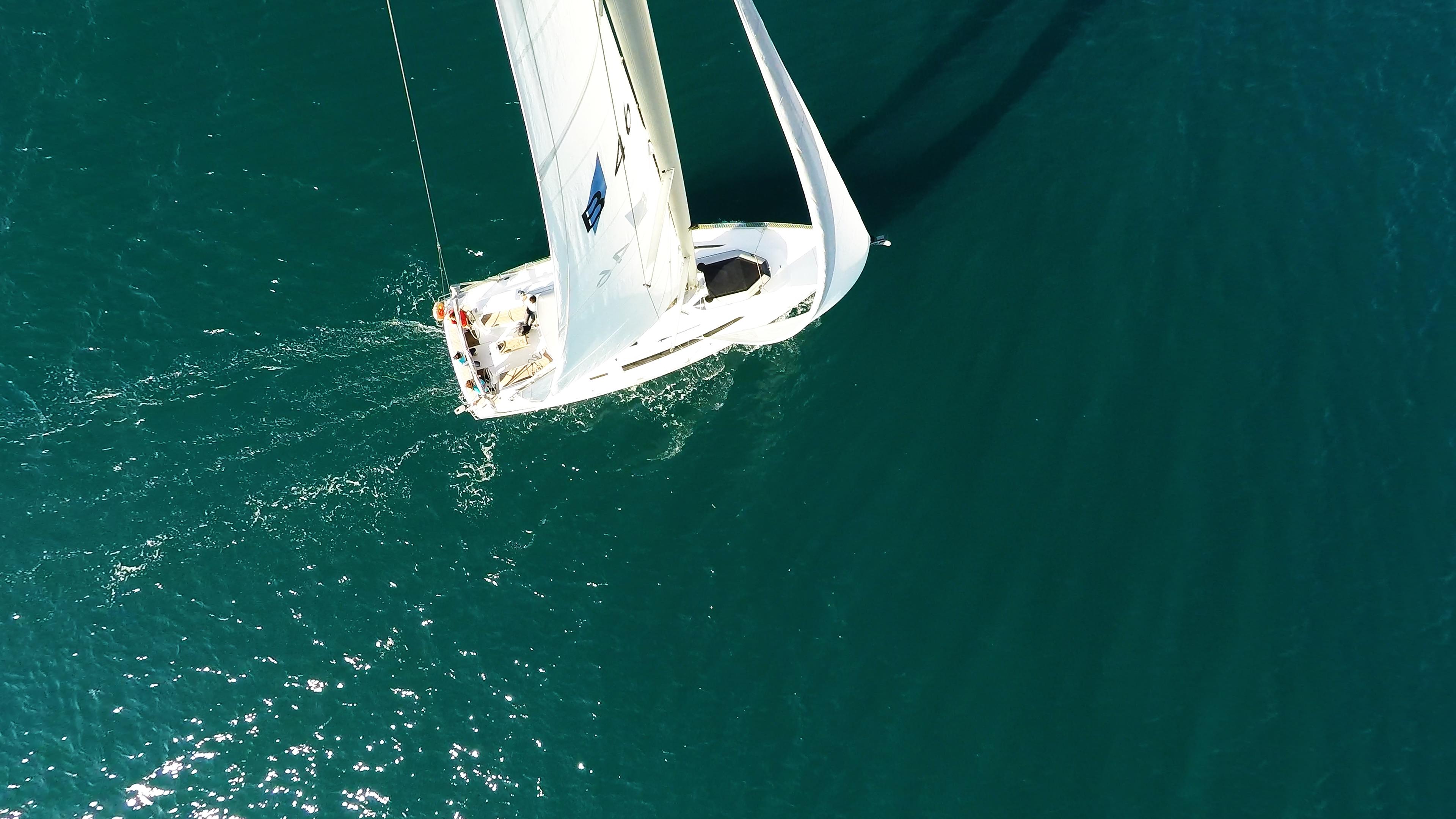 barcha a vela bavaria 46 dal cielo yacht a vela