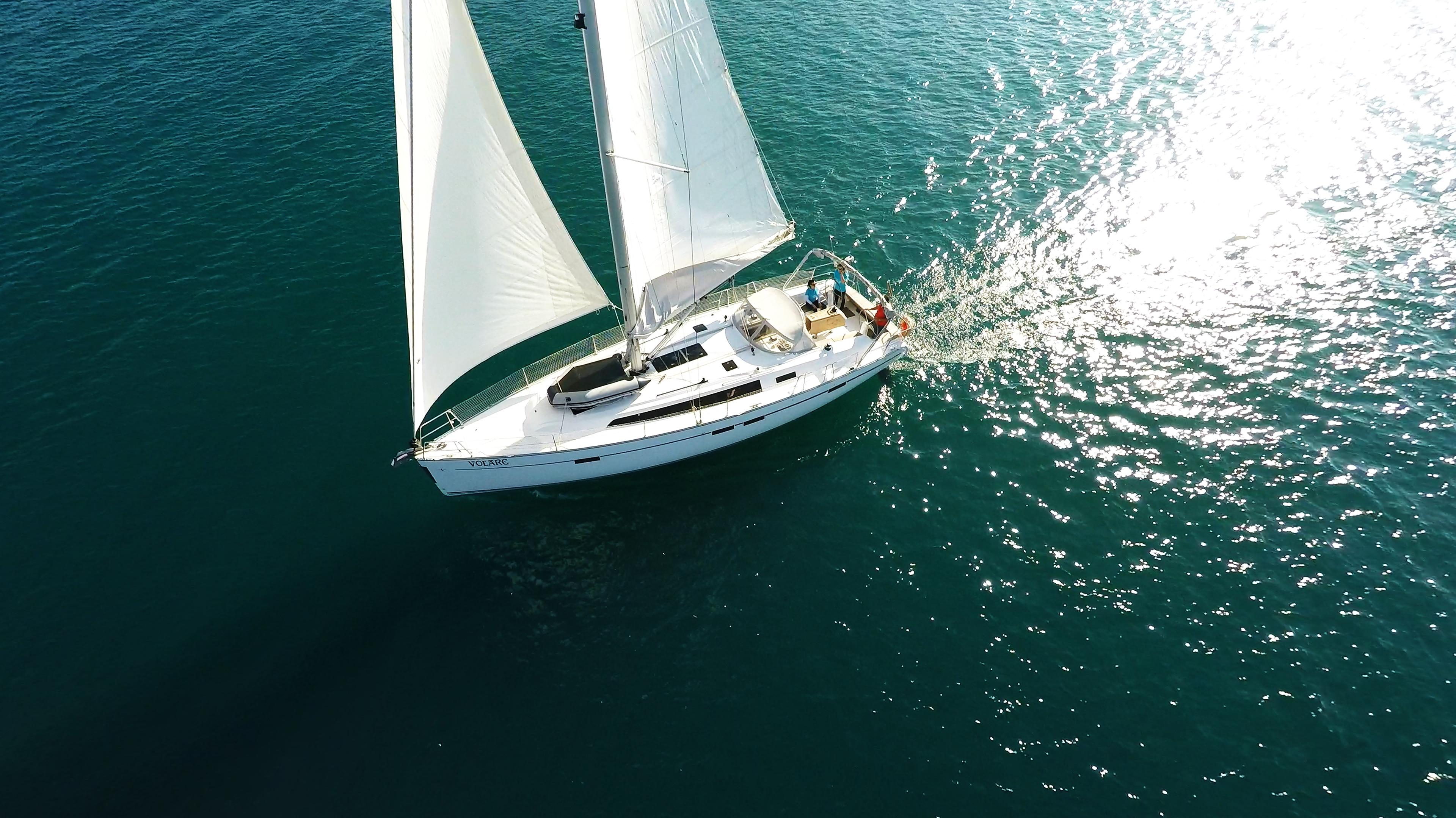 barcha a vela bavaria 46 yacht a vela 2
