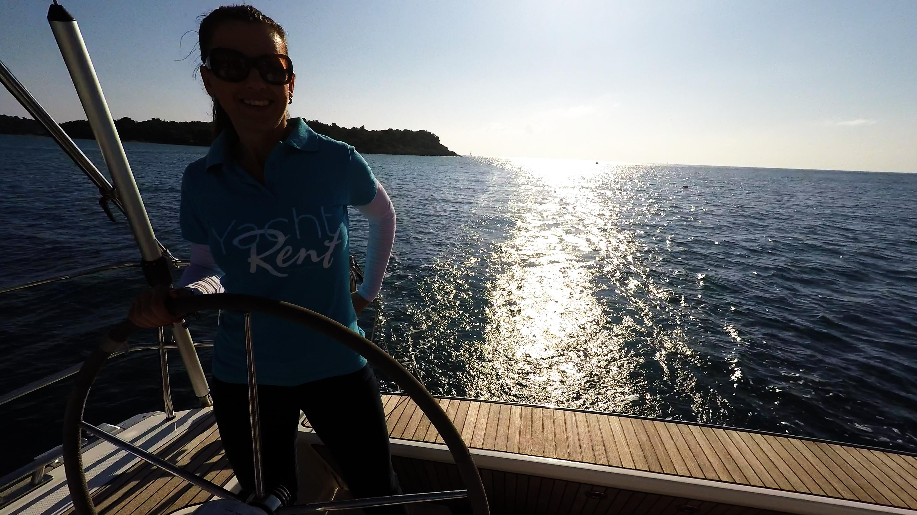 barcha a vela mare timone 4