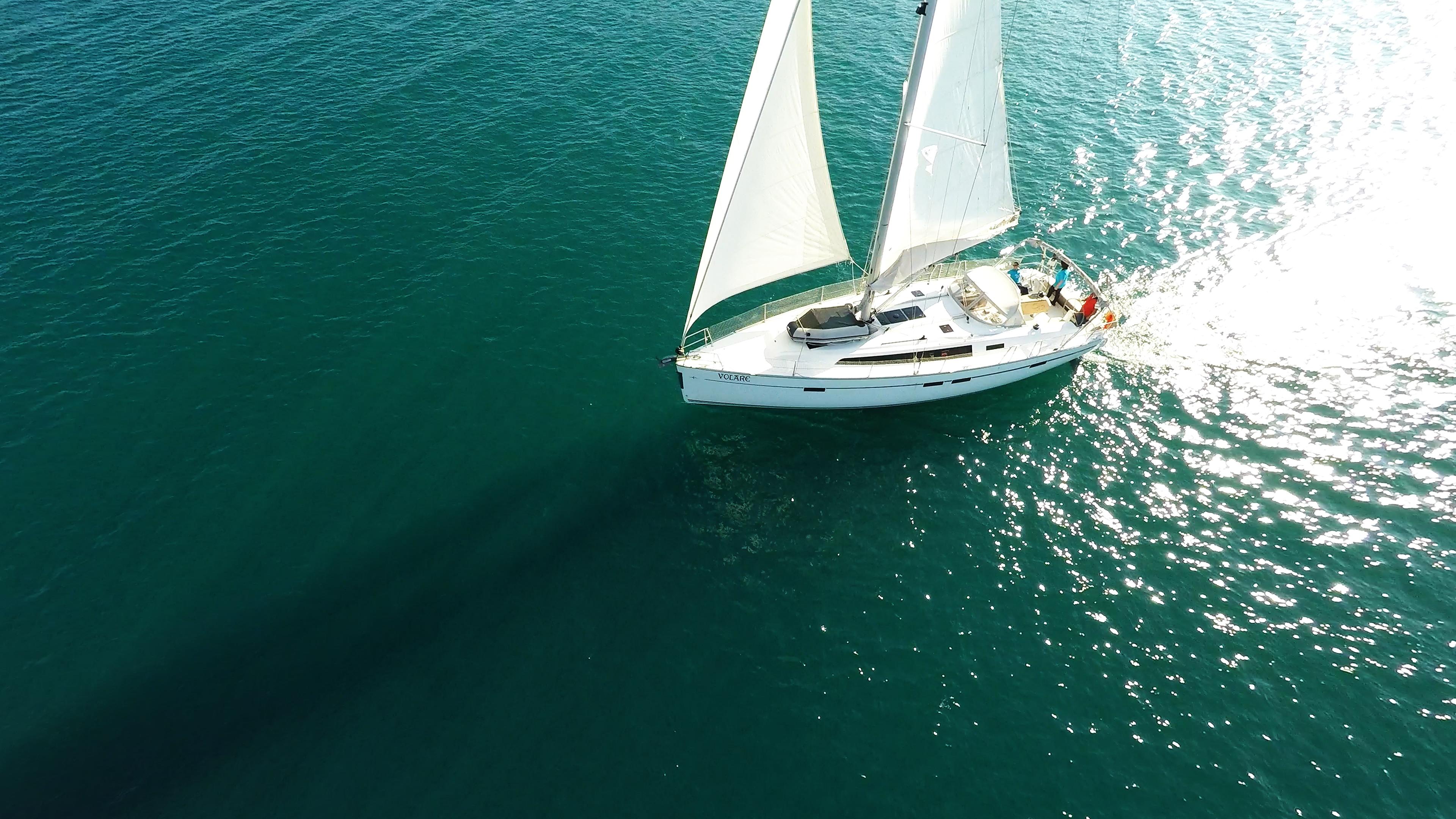 barcha a vela vela bavaria 46 yacht a vela barca