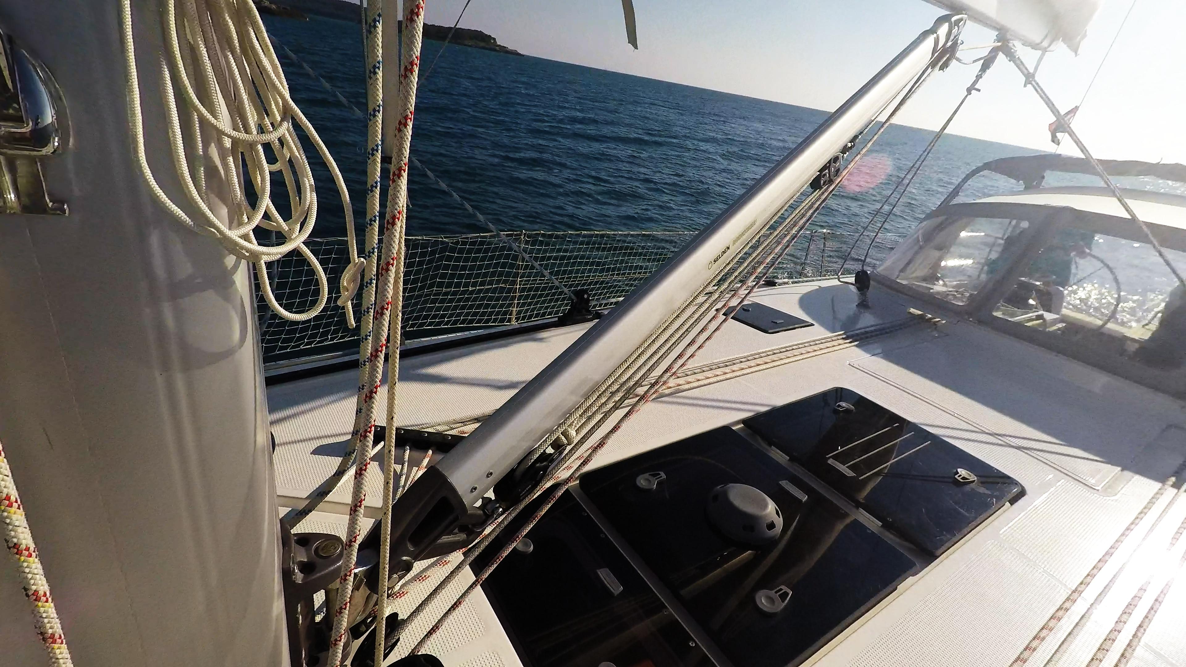 barcha a vela barca a vela bavaria 46 vang