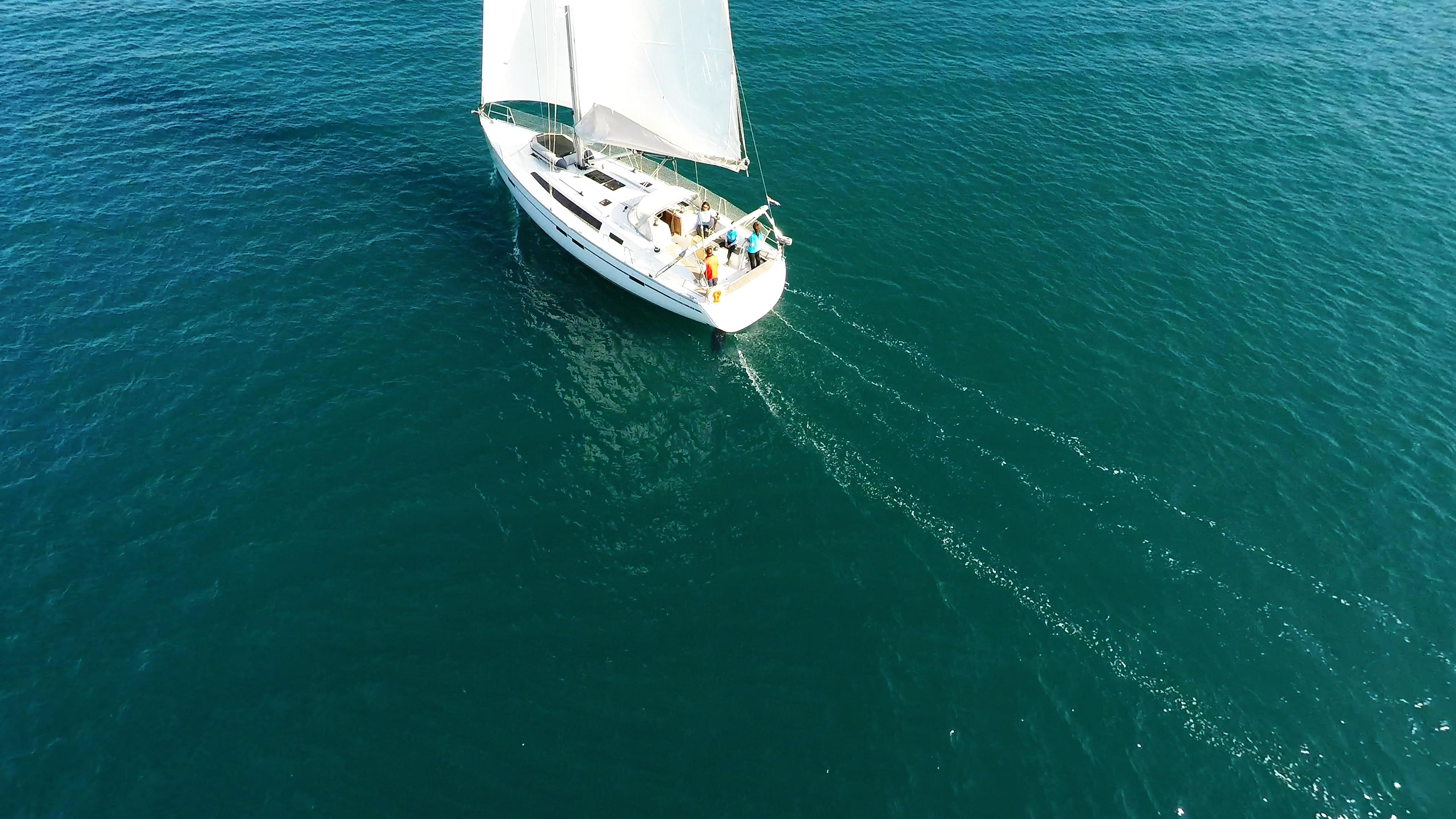 barcha a vela barca a vela yacht a vela 1