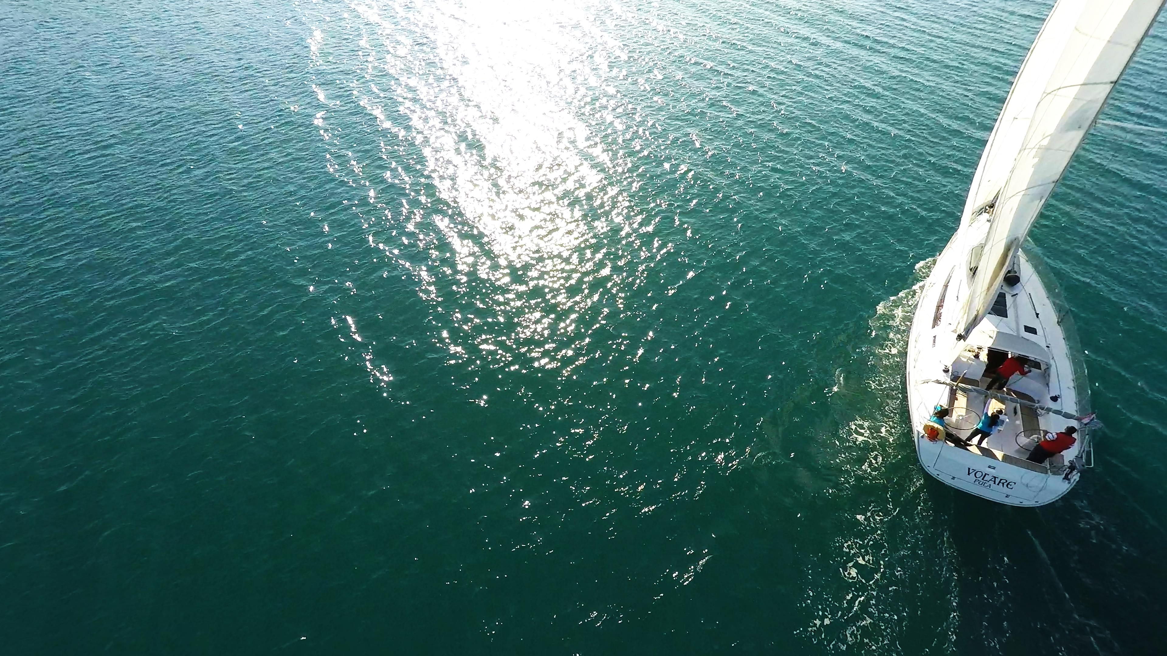 barcha a vela yacht a vela bavaria 46 sole mare