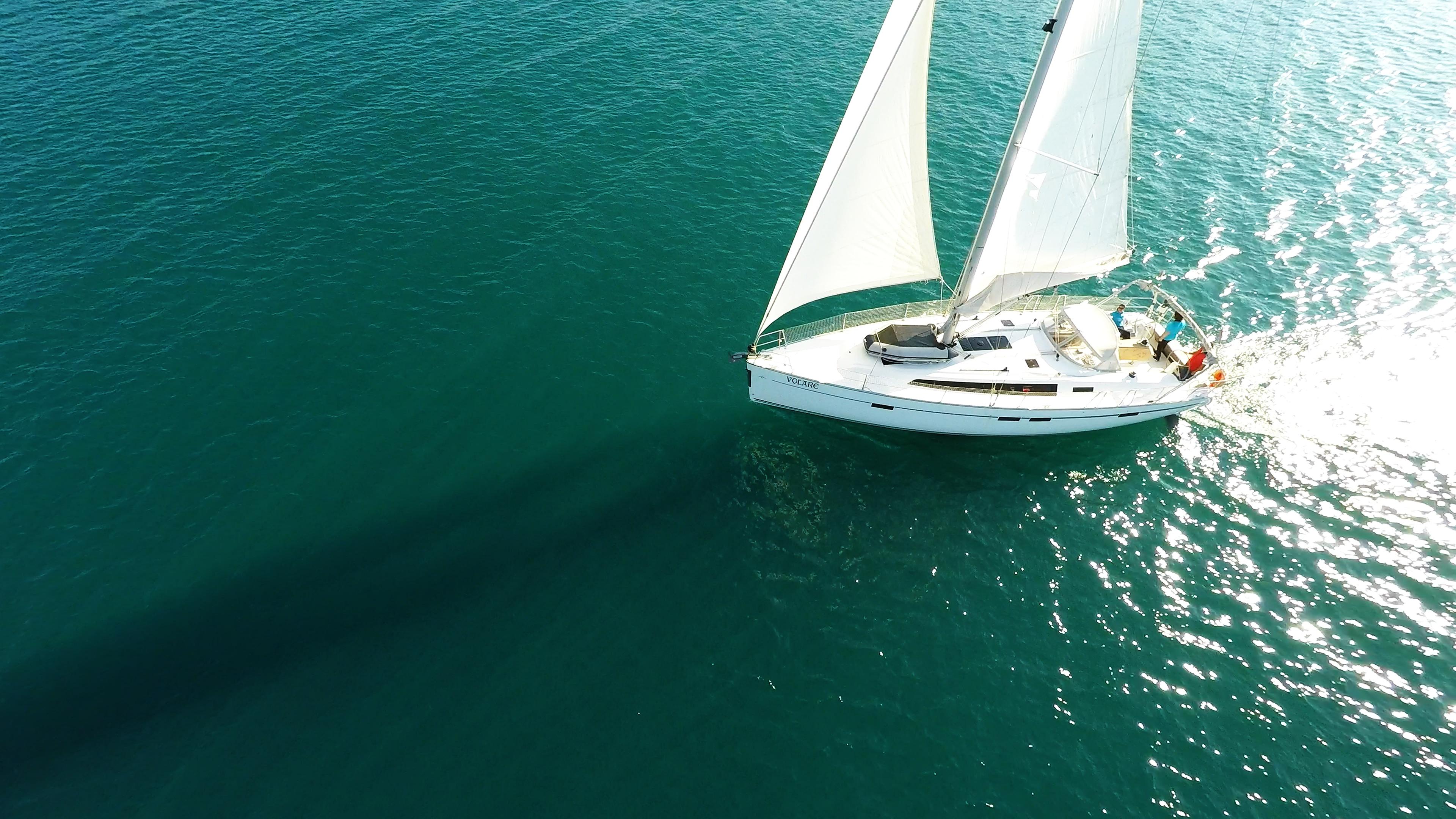 barcha a vela vele bavaria 46 yacht a vela barca a vela