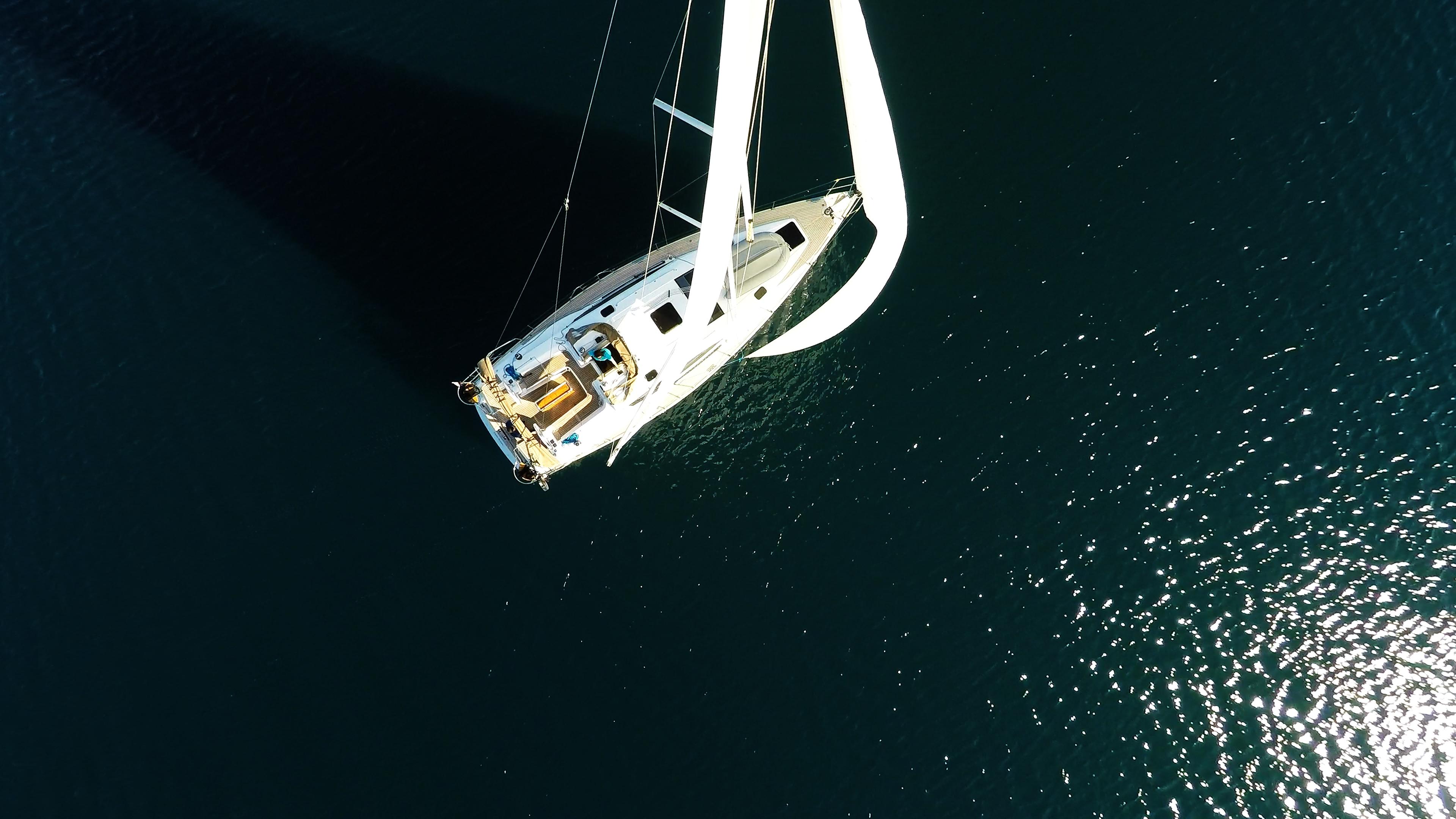 barcha a vela vele barca a vela yacht a vela elan 45 impression