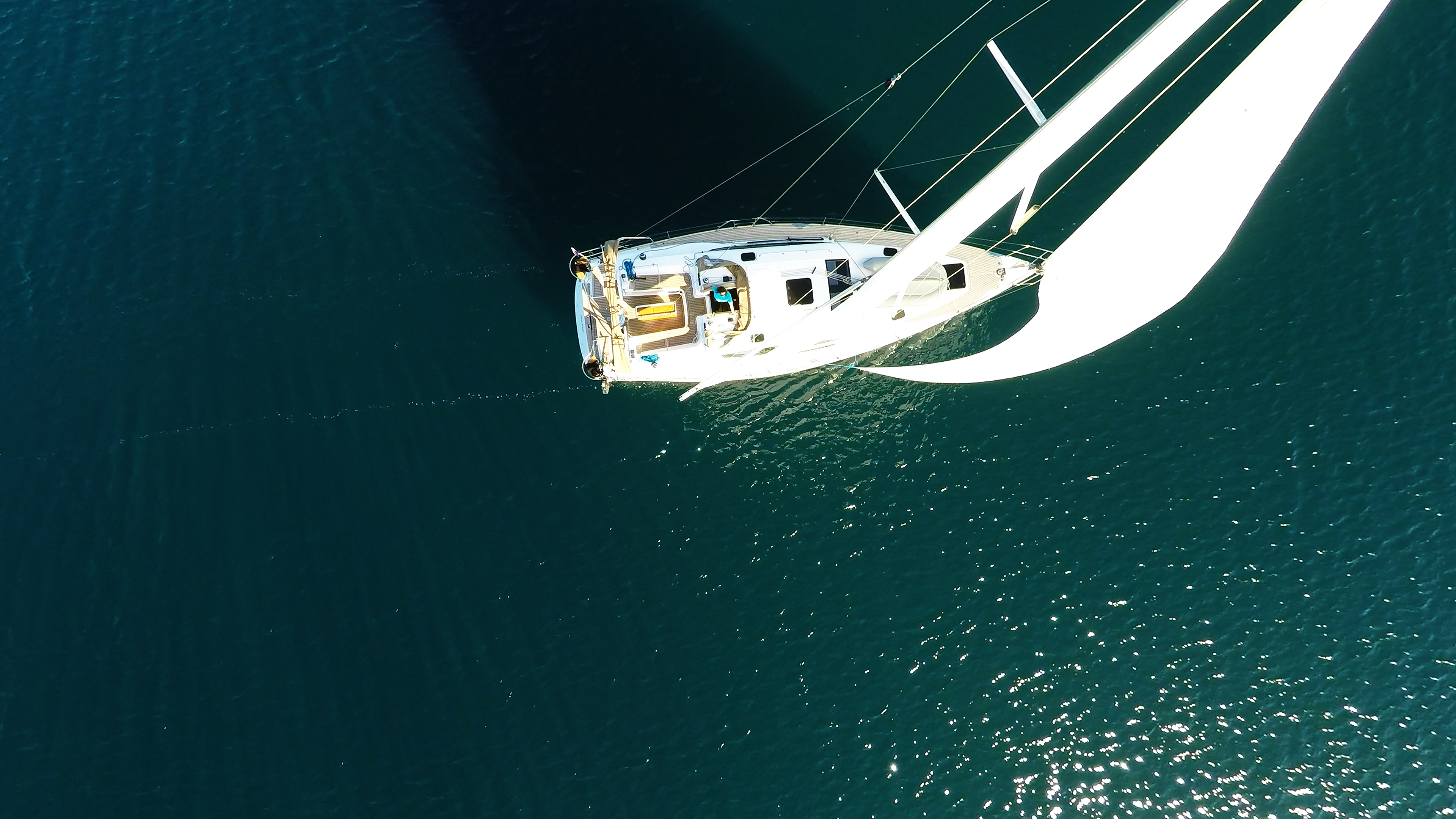 barcha a vela vista verticalee vele barca a vela yacht a vela