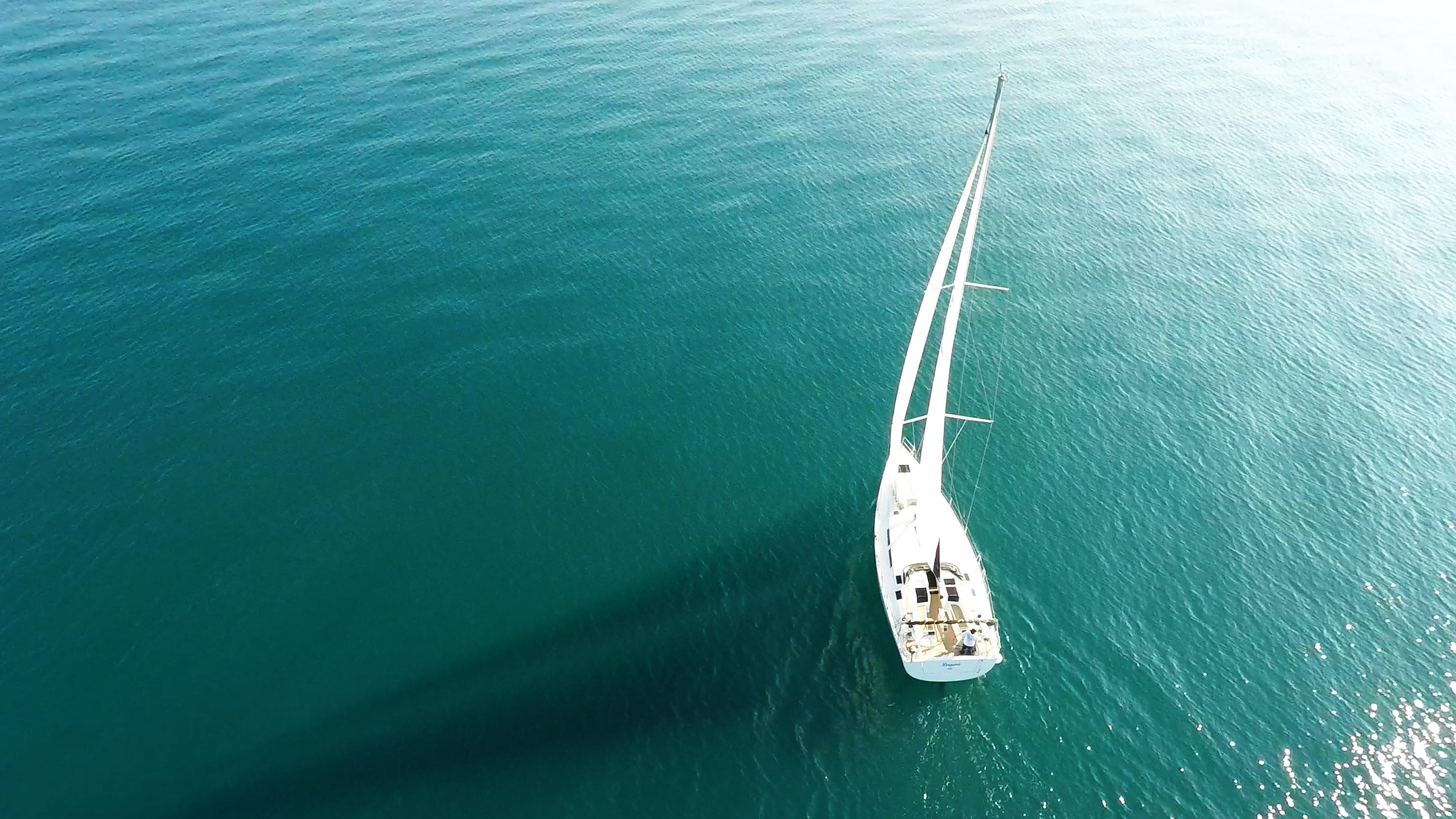 barcha a vela yacht a vela aereo 1