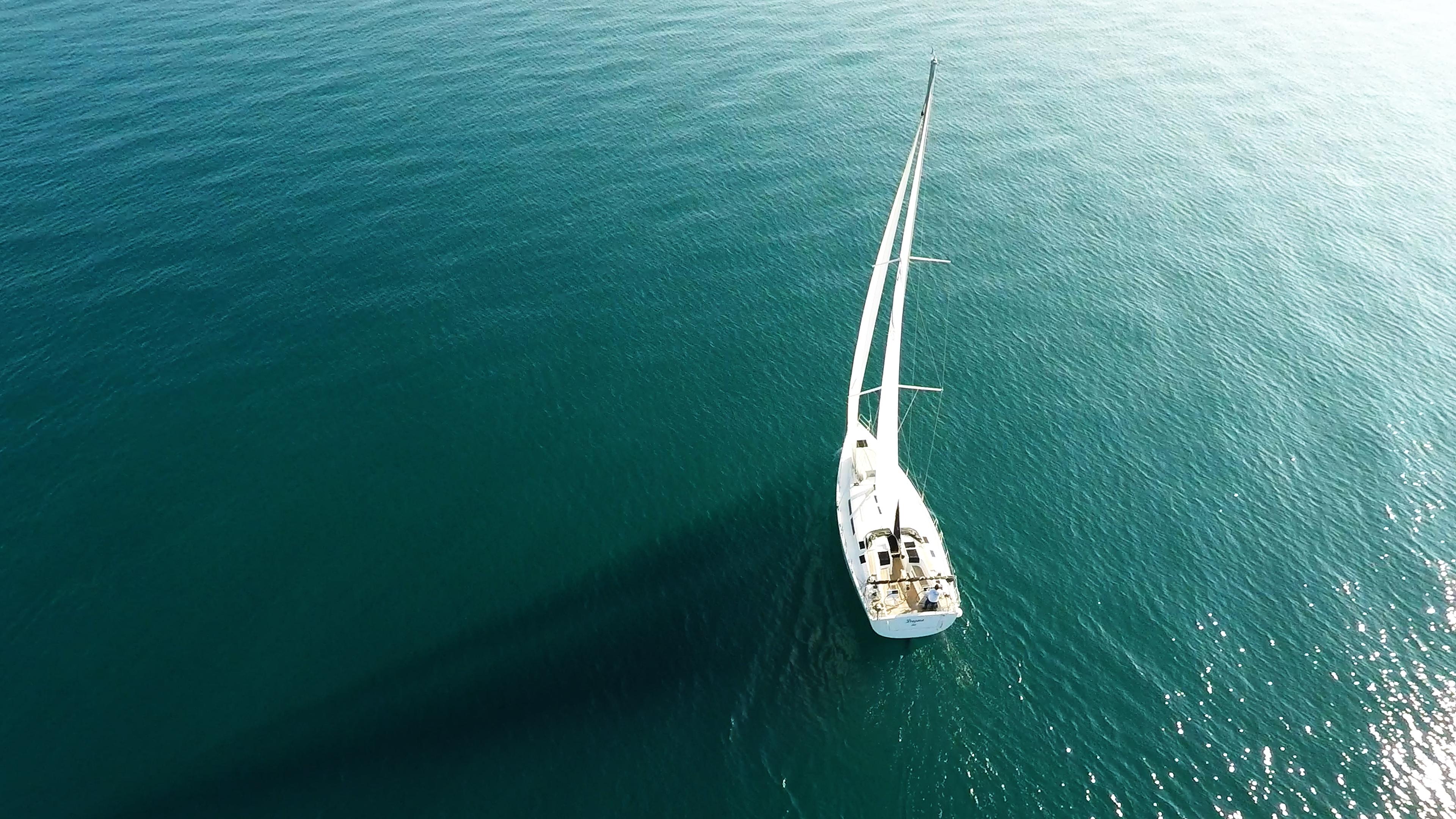 barcha a vela yacht a vela aereo 2