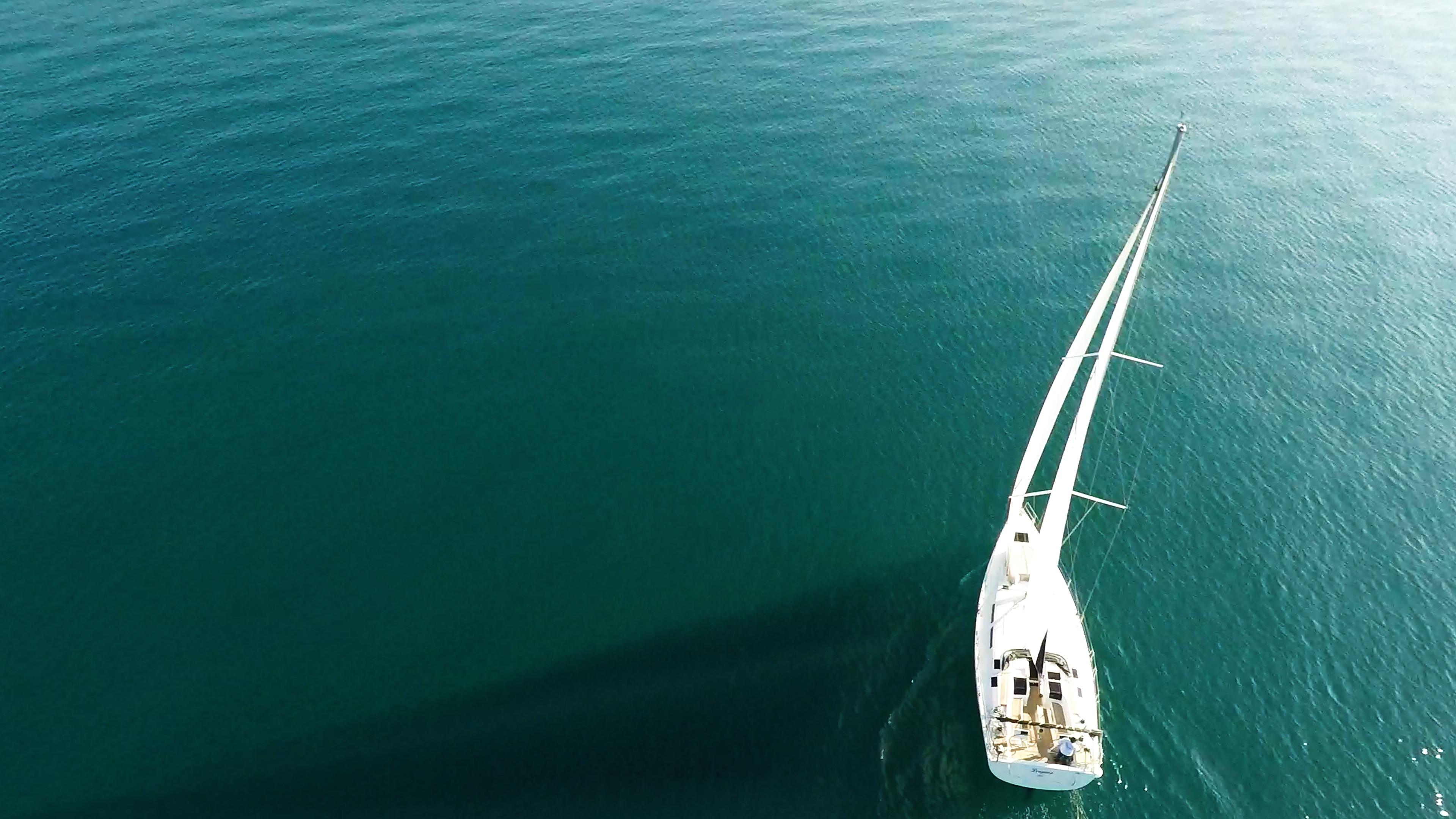 barcha a vela yacht a vela aereo