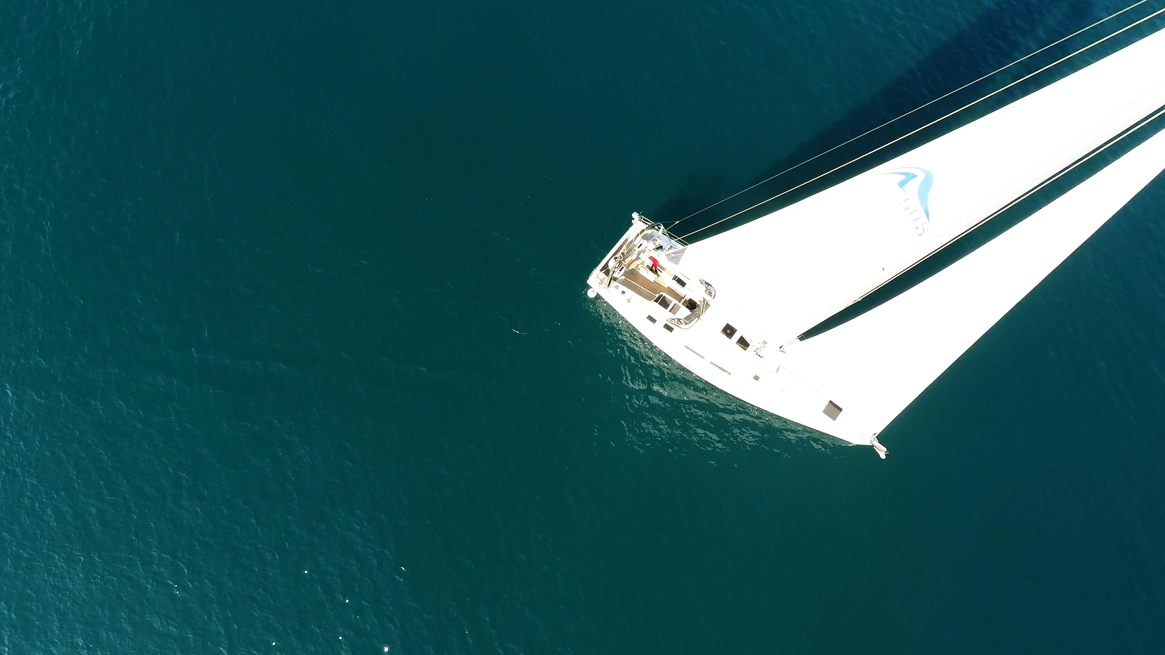 barcha a vela yacht a vela da sopra 3