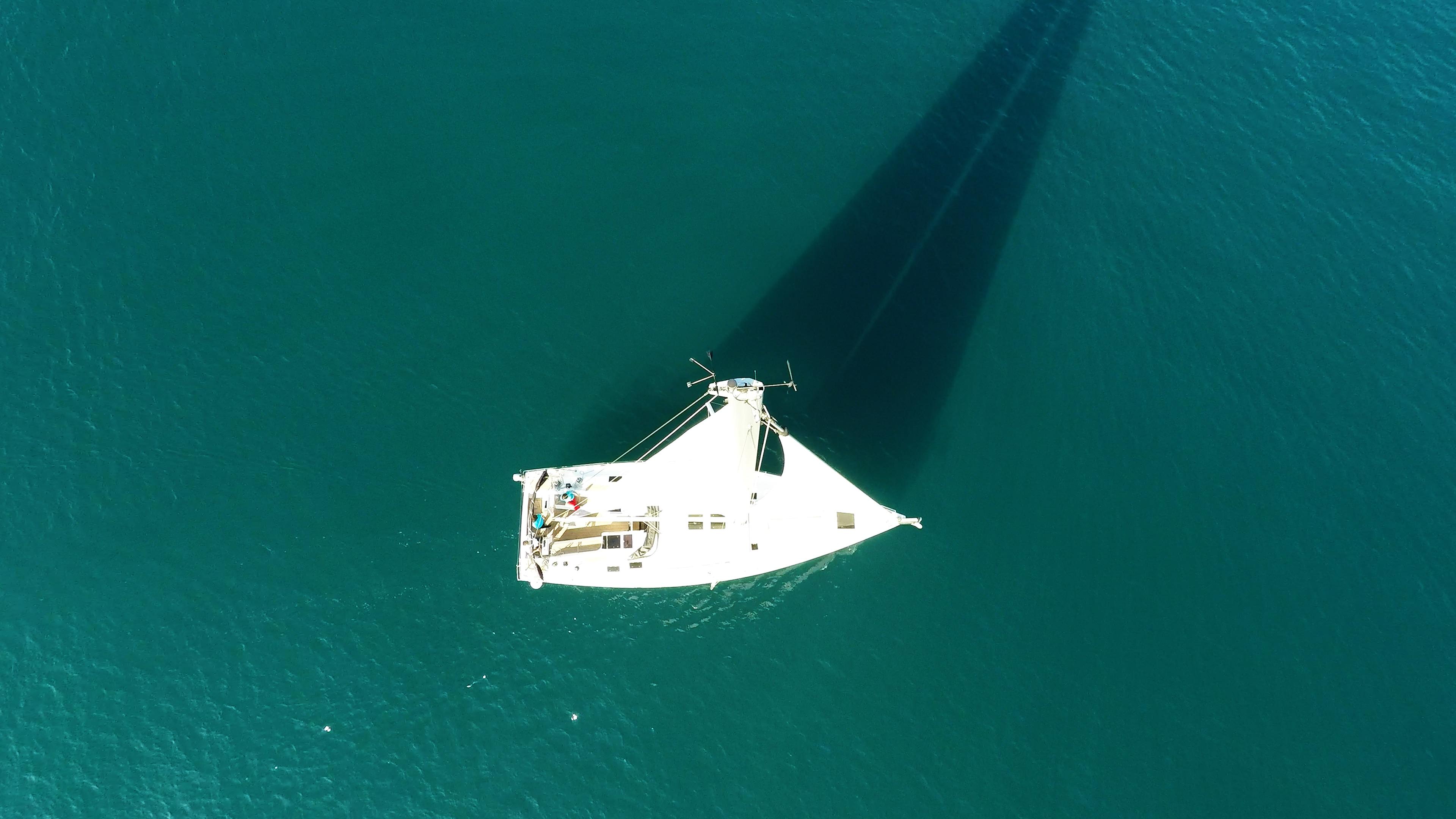 barcha a vela yacht a vela Hanse 505 nadir vele albero sartiame ponte