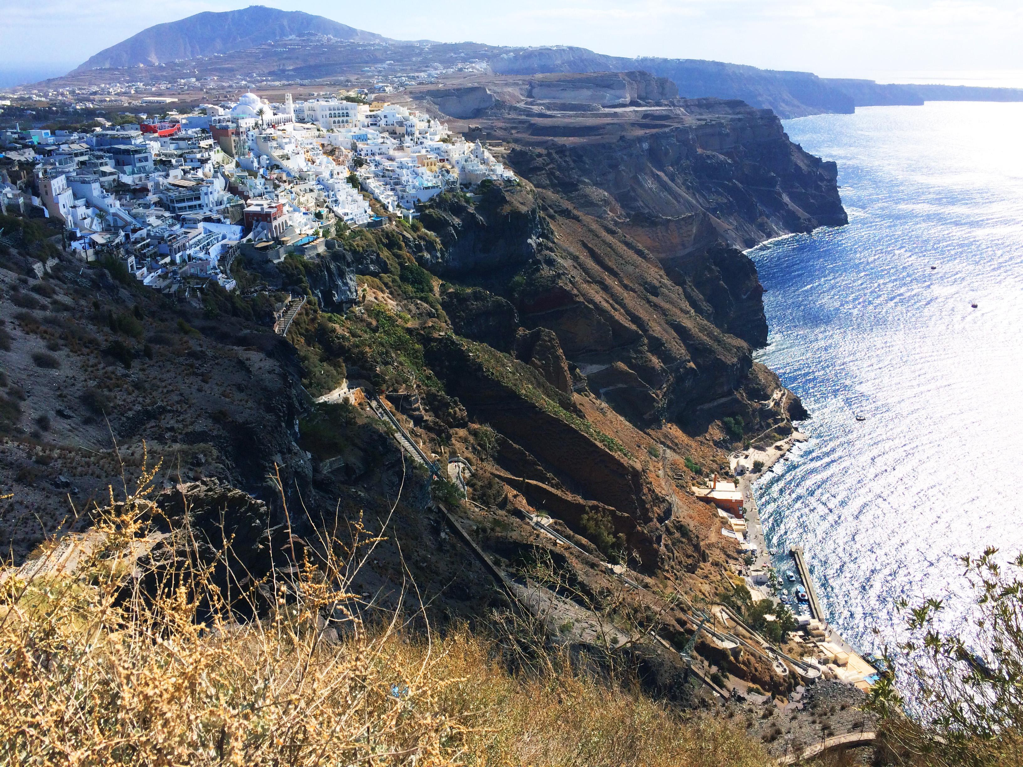 Santorini Grecia 3