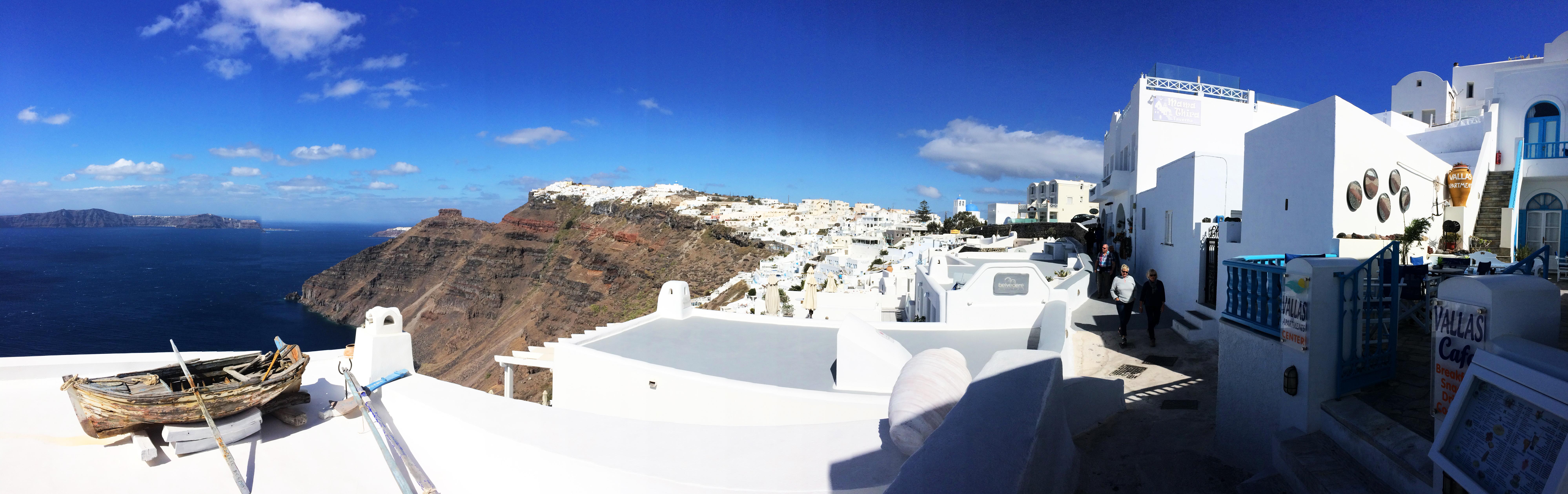Santorini Grecia 4